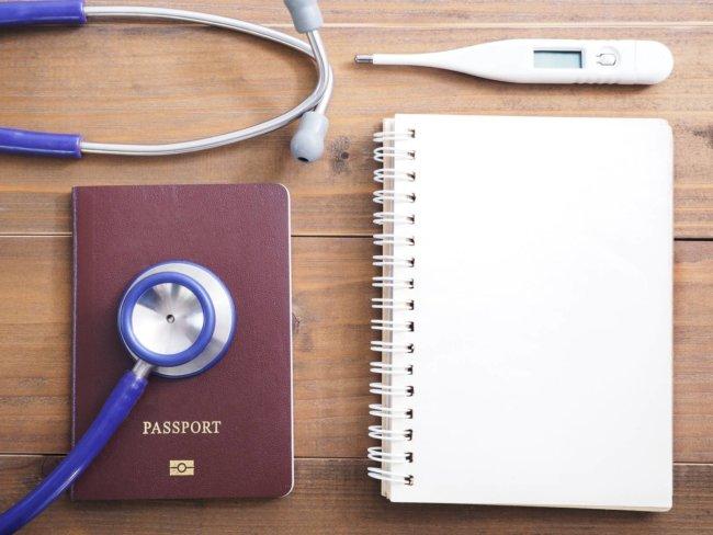 Assurance maladie expatrié