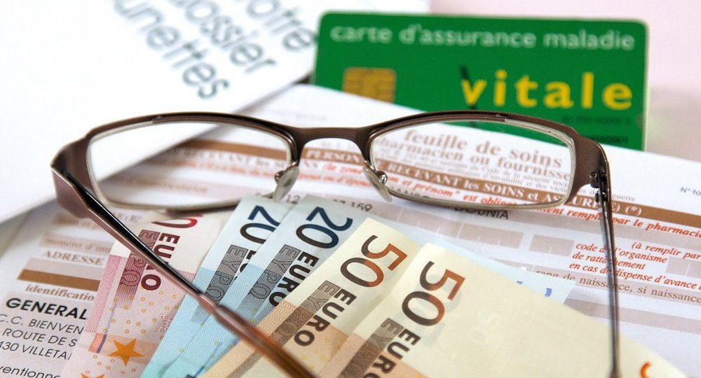 CRAM assurance maladie