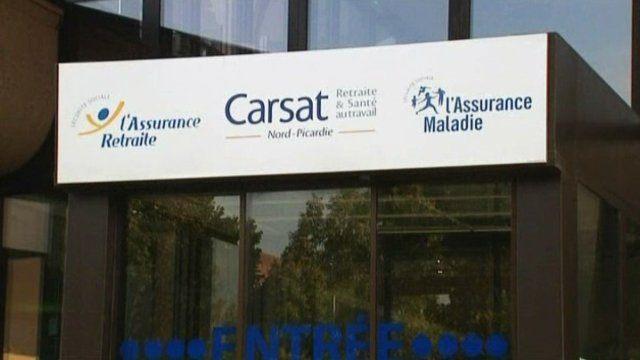 Caisses D Assurance Retraite Et De La Sante Au Travail Carsat
