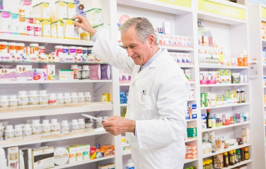 retraite pharmacien