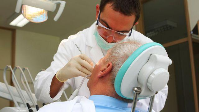 retraite dentiste