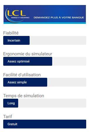 lcl simulateur
