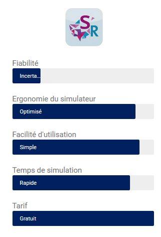 smart simulateur